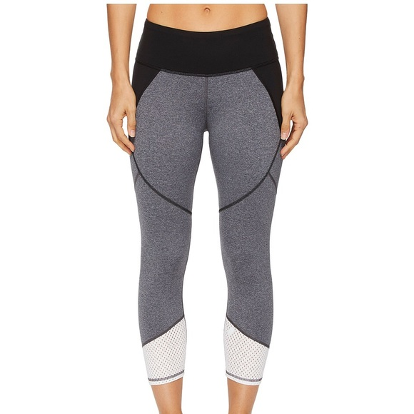 b99f1e1592255 Lucy Pants | To The Barre Textured Workout Capri Leggings | Poshmark